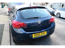 Vauxhall Astra Exclusiv - Thumb 5