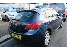 Vauxhall Astra Exclusiv - Thumb 6