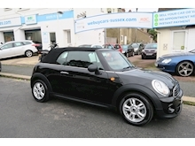 MINI Convertible One Convertible - Thumb 2