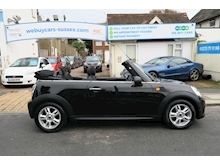 MINI Convertible One Convertible - Thumb 1