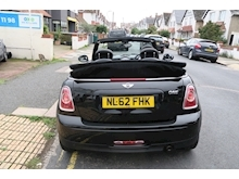 MINI Convertible One Convertible - Thumb 10