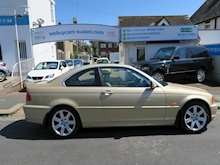 BMW 3 Series 328I Cpe - Thumb 0
