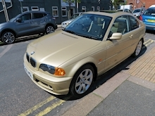 BMW 3 Series 328I Cpe - Thumb 5