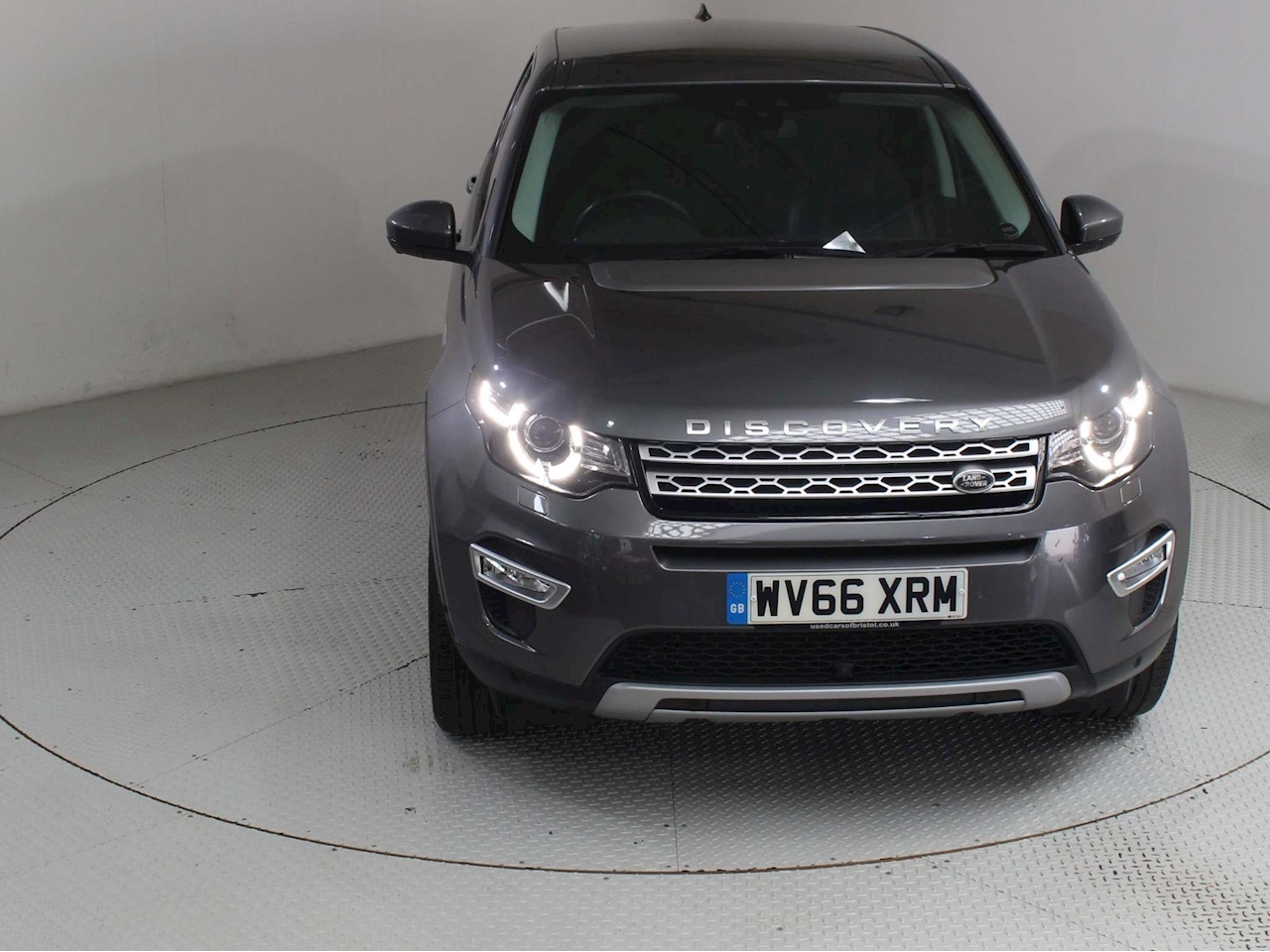 Land Rover Discovery Sport Td4 Hse Luxury Estate 2.0 Automatic Diesel