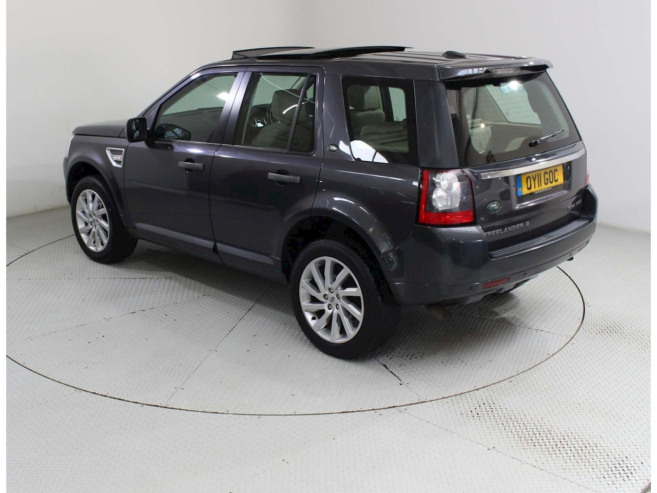Land Rover Freelander Sd4 Hse Estate 2.2 Automatic Diesel