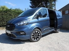 Ford Transit Custom Sport - Thumb 6