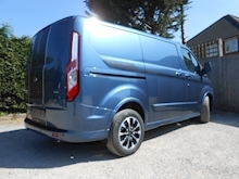 Ford Transit Custom Sport - Thumb 4