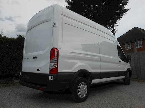 Transit 350 L3 H3 Trend Van 2.0 130ps Euro 6 - Cab AIR Con 1996 5dr Panel Van Six speed manual Diesel