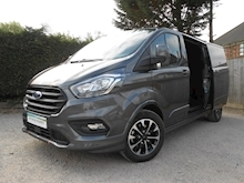 Ford Transit Custom Sport - Thumb 2