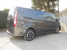 Ford Transit Custom Sport - Thumb 1