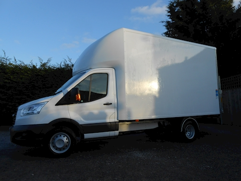 5d60703d28 ... Transit 350 L4 EF Lwb Luton Tail lift 2.0 130ps Euro 6 Six speed Luton  1995