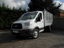 Ford Transit - Thumb 1