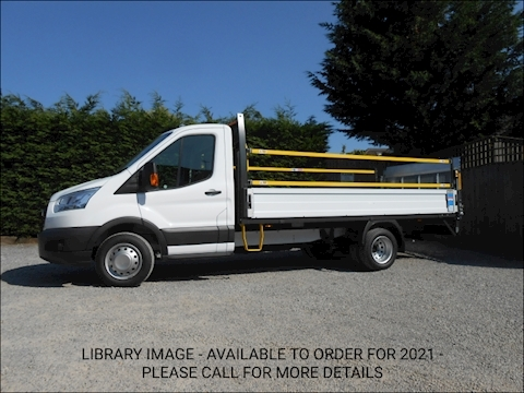 Ford Transit 350 L4 Lwb Plant spec Tail Lift Truck 2.0 130ps Euro 6