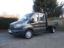 Ford Transit - Thumb 3