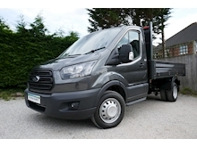 Ford Transit - Thumb 7