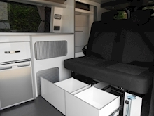 Ford Transit Custom 170ps Limited Auto Camper pop top Classic - Thumb 8