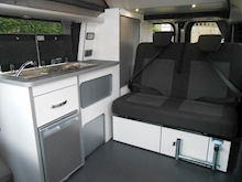 Ford Transit Custom 170ps Limited Auto Camper pop top Classic - Thumb 7