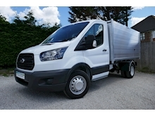 Ford Transit - Thumb 8