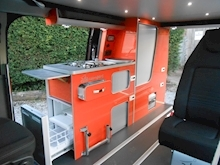 Ford Transit Custom 170ps Limited Auto Camper MRV Pop top - Thumb 12