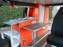 Ford Transit Custom 170ps Limited Auto Camper MRV Pop top - Thumb 13