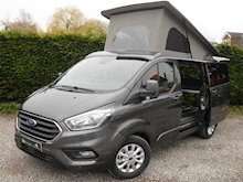 Ford Transit Custom 170ps Limited Auto Camper MRV Pop top - Thumb 0