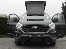 Ford Transit Custom 170ps Limited Auto Camper MRV Pop top - Thumb 2
