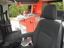 Ford Transit Custom 170ps Limited Auto Camper MRV Pop top - Thumb 9