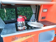 Ford Transit Custom 170ps Limited Auto Camper MRV Pop top - Thumb 10