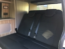 Ford Transit Custom 170ps Limited Auto Camper Classic pop top - Thumb 9