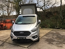 Ford Transit Custom 170ps Limited Auto Camper Classic pop top - Thumb 2