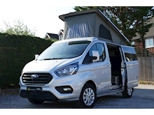 Ford Transit Custom 170ps Limited Auto Camper Classic pop top - Thumb 3