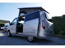 Ford Transit Custom 170ps Limited Auto Camper Classic pop top - Thumb 4