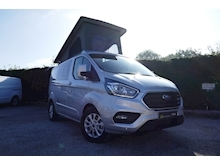 Ford Transit Custom 170ps Limited Auto Camper Classic pop top - Thumb 6