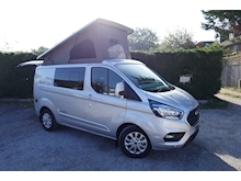 Ford Transit Custom 170ps Limited Auto Camper Classic pop top - Thumb 7