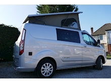 Ford Transit Custom 170ps Limited Auto Camper Classic pop top - Thumb 8