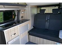 Ford Transit Custom 170ps Limited Auto Camper Classic pop top - Thumb 22
