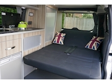 Ford Transit Custom 170ps Limited Auto Camper Classic pop top - Thumb 28