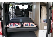 Ford Transit Custom 170ps Limited Auto Camper Classic pop top - Thumb 30