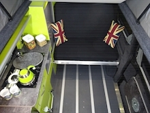 Ford Transit Custom 170ps Limited Auto Camper pop top MRV - Thumb 2