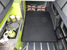 Ford Transit Custom 170ps Limited Auto Camper pop top MRV - Thumb 5
