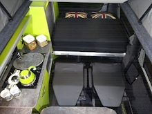 Ford Transit Custom 170ps Limited Auto Camper pop top MRV - Thumb 12