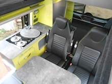 Ford Transit Custom 170ps Limited Auto Camper pop top MRV - Thumb 15