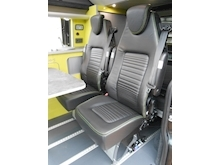 Ford Transit Custom 170ps Limited Auto Camper pop top MRV - Thumb 17