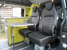 Ford Transit Custom 170ps Limited Auto Camper pop top MRV - Thumb 18