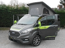 Ford Transit Custom 170ps Limited Auto Camper pop top MRV - Thumb 37