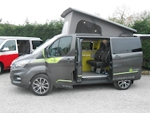 Ford Transit Custom 170ps Limited Auto Camper pop top MRV - Thumb 38