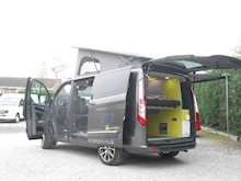 Ford Transit Custom 170ps Limited Auto Camper pop top MRV - Thumb 40