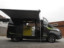 Ford Transit Custom 170ps Limited Auto Camper pop top MRV - Thumb 42