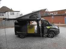 Ford Transit Custom 170ps Limited Auto Camper pop top MRV - Thumb 43