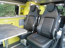 Ford Transit Custom 170ps Limited Auto Camper pop top MRV - Thumb 47